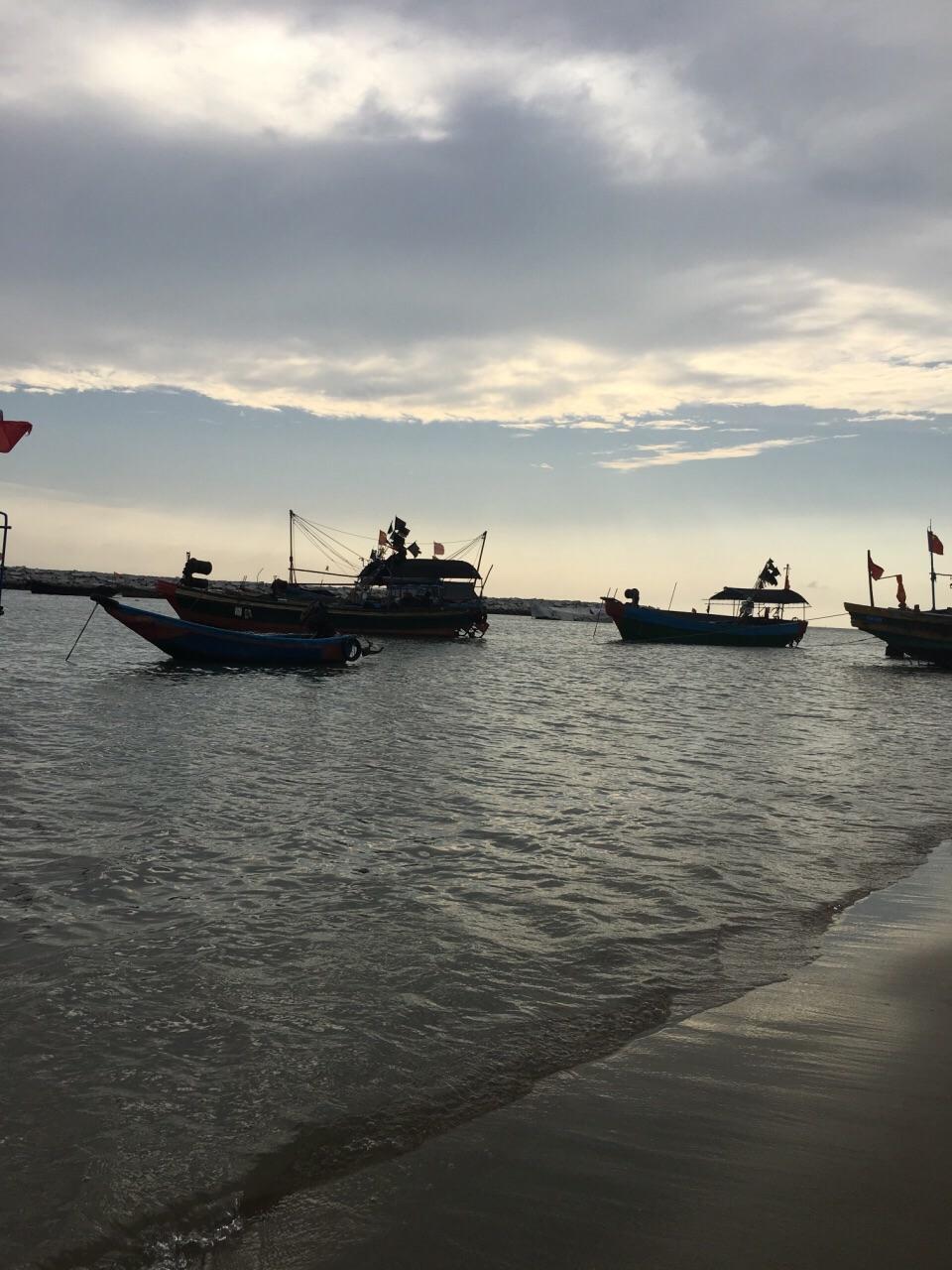 Yinggehai Salt Flats
