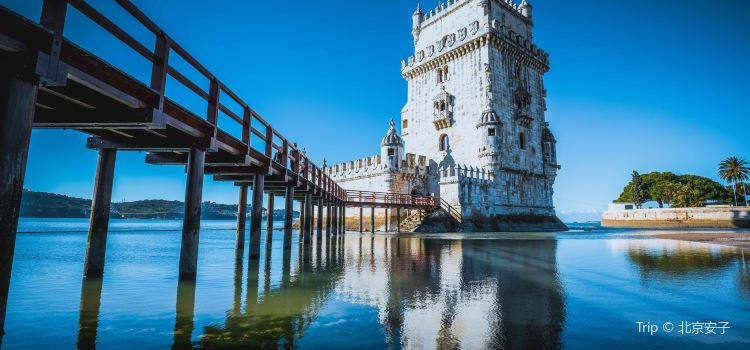 Belém Tower2
