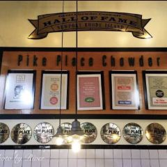 Pike Place Chowder用戶圖片