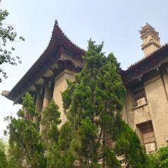 Henan University-Cultural Relic Hall User Photo