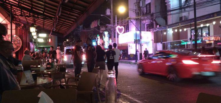 P Burgos Street1