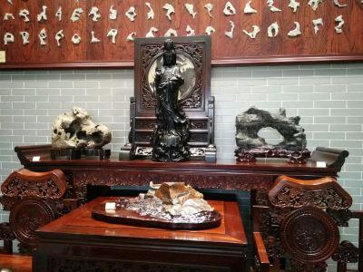 三晉奇石博物館