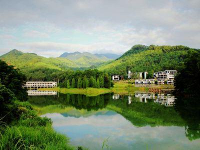 旗山森林温泉バケーションリゾート