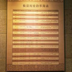 攸縣博物館用戶圖片