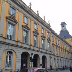 Universitaet Bonn User Photo