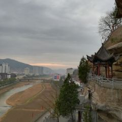 Qingliang Mountain User Photo