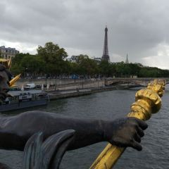 Le Pont Alexandre-III User Photo