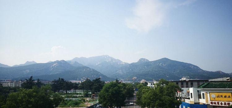 Daizongfang Arch3