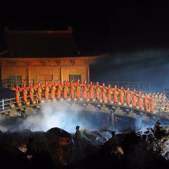 《禪宗少林·禪樂頌》演出用戶圖片