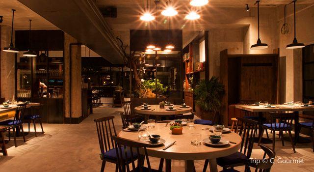 Shang Yu Shui Chan Seafood Restaurant3