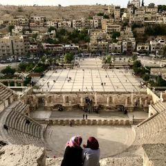 Hashemite 廣場用戶圖片