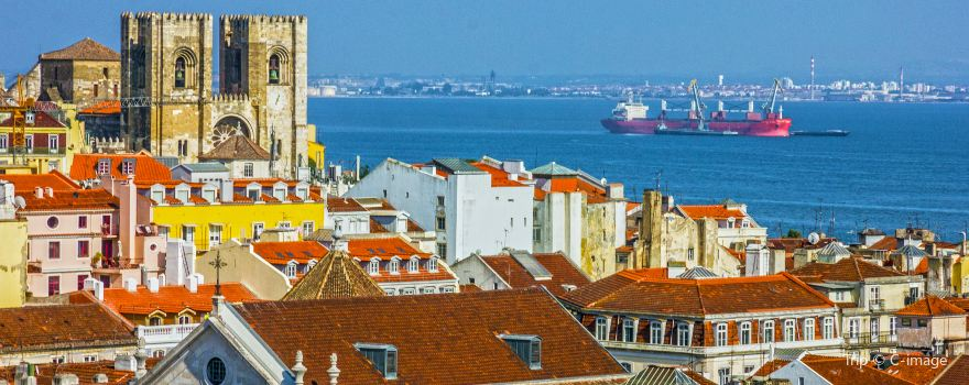 Popular Attractions in Lisbon