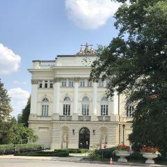 Uniwersytet Warszawski User Photo