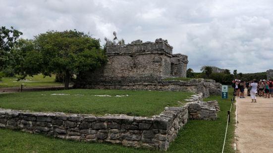 Tulum Archaeological Site