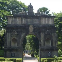 University of Santo Tomas User Photo