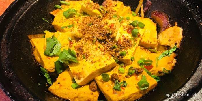A Ma Yi Na Xi Yin Shi Yuan ( Xiao Shi Qiao )2