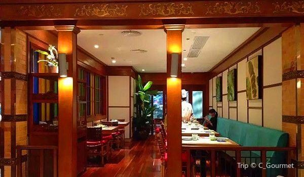 金胡椒餐廳(天一店)3
