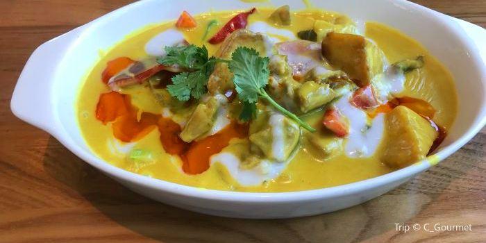 憶暹羅泰國菜餐廳