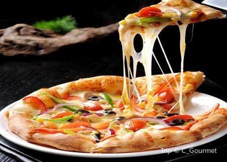 Amore pizza(柏威年店)3