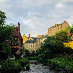 The Edinburgh Dungeon User Photo