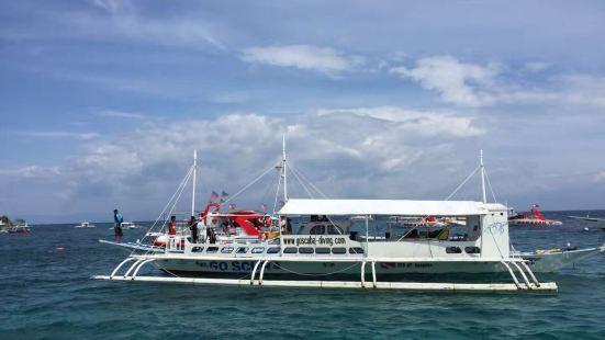 GOSCUBA潛水服務中心