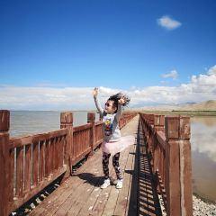 가하이호수 여행 사진