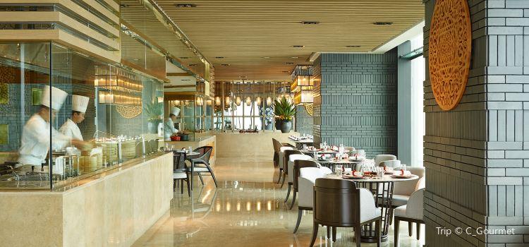 無錫蘇寧凱悅酒店悅府65中餐廳2