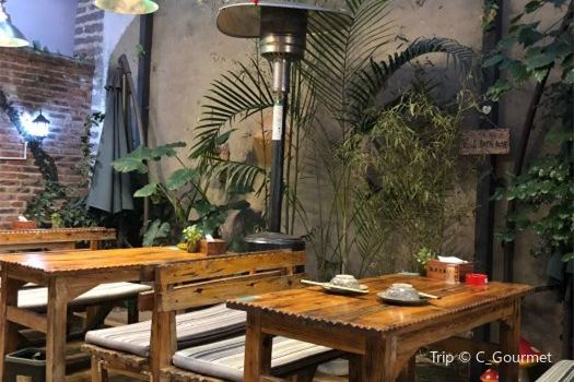 Yunnan Lian Suo · Tai Yang Huo Private Kitchen ( Ren Min Road )1