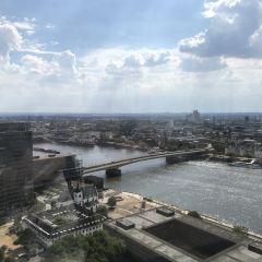 科隆三角大樓用戶圖片
