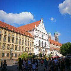 Karls Gate User Photo