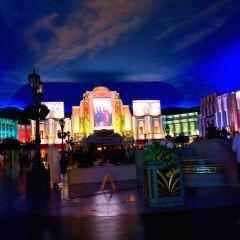 Warner Bros. World Abu Dhabi User Photo