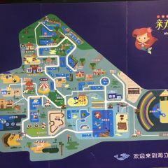 Yueyang Ocean Cubic Marine Park User Photo