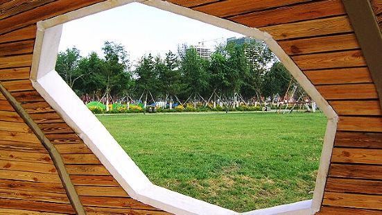 Yuexingzhongyang Park