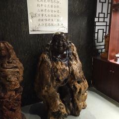 Fuxian Lake Strange Stone Museum User Photo