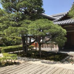 나니와노미야세키 여행 사진