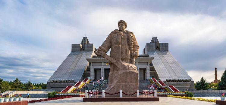 철인 왕진희 기념관2