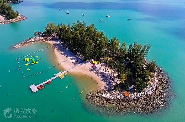 馬來西亞熱門海島TOP榜單