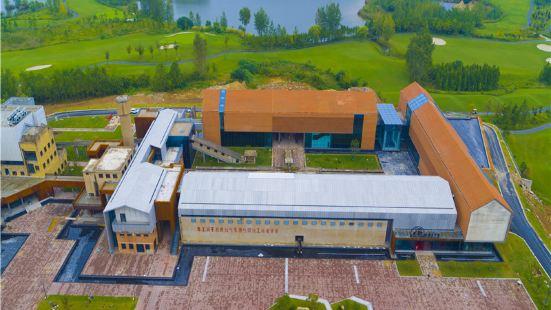 晶世界玻璃藝術館