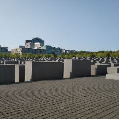 Memorial to the Murdered Jews of Europe User Photo