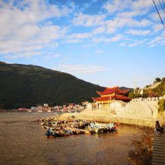 위랴오(어료) 관광지 여행 사진