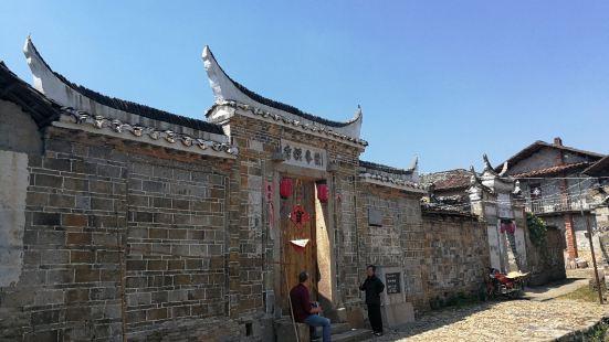 明清古建築群