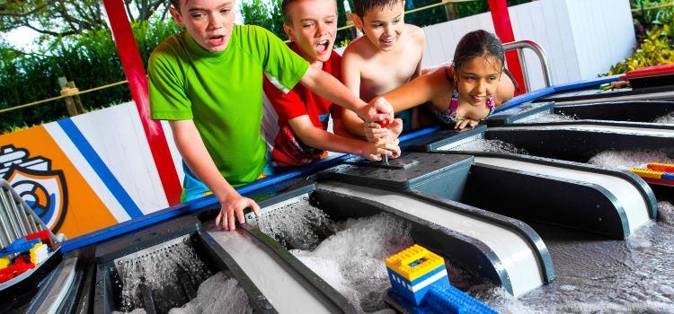 Legoland Florida Water Park2