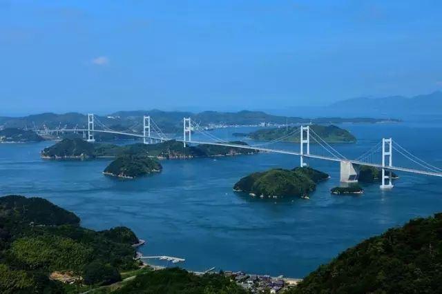 再提起廣島,腦海中不再是那首老歌或是那部黑白的法國電影