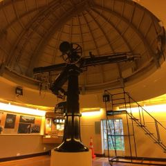 Carter Observatory User Photo