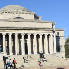 Columbia University User Photo