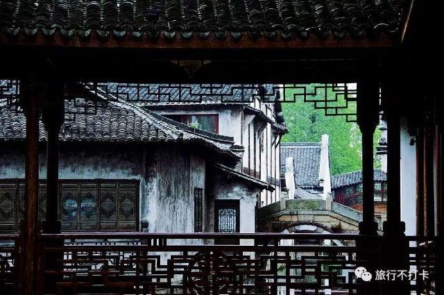 夢入江南煙水路 · 蘇州拙政園