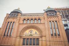 St. George's Greek Orthodox Church-多伦多-纽约漫时光