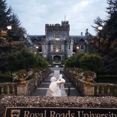加拿大皇家大學用戶圖片