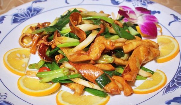 新東南海鮮餐廳2