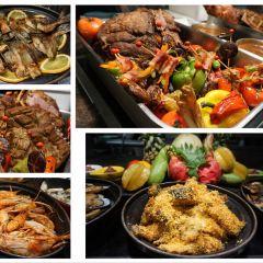 海藍海洋主題餐廳(亞龍灣迎賓館店)用戶圖片